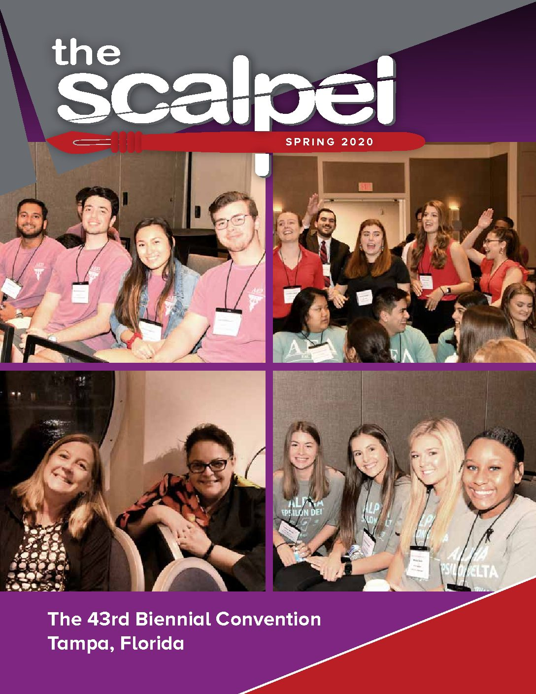The Scalpel Magazine