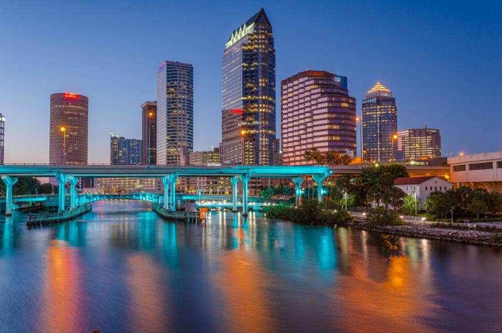 AED Biennial Convention Tampa, Florida