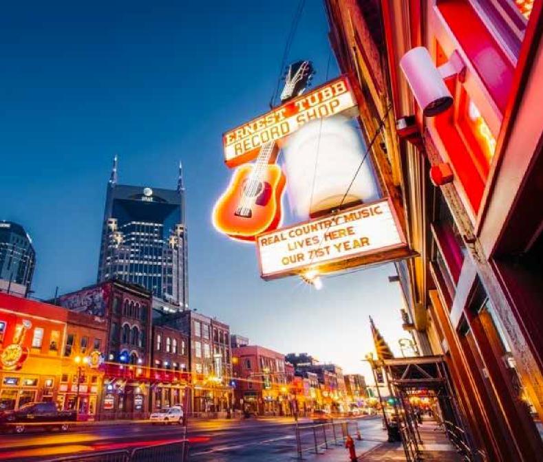 AED Biennial Convention 2022 Nashville, TN